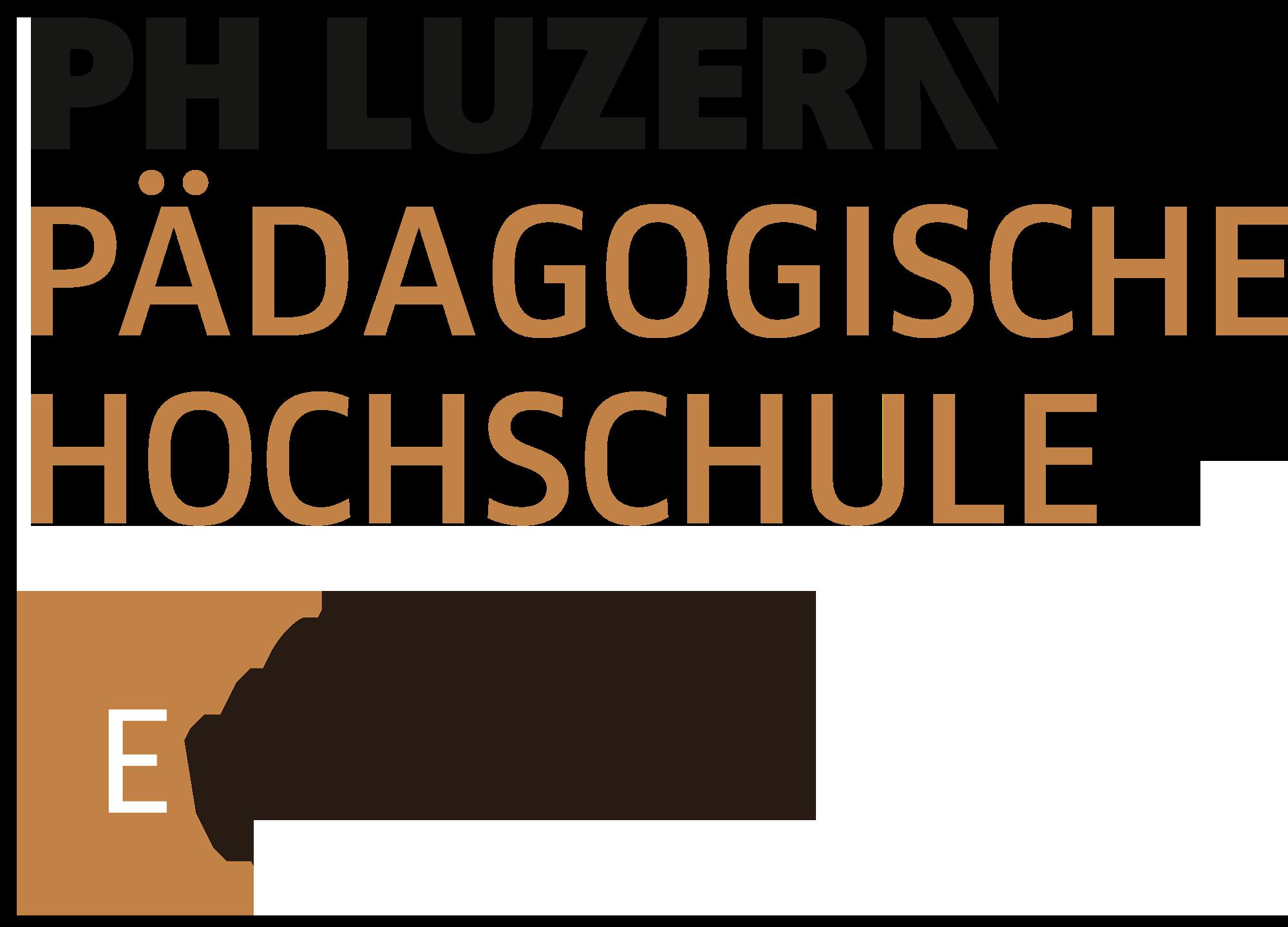 PH Luzern - Pädagogische Hochschule